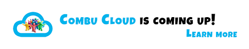 Combu Cloud is coming up! Click here to learn more