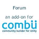 Forum for Combu